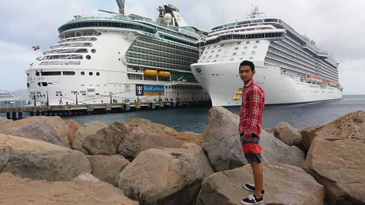 Kerja Kapal Pesiar Bali Cruise Line English and Jobs