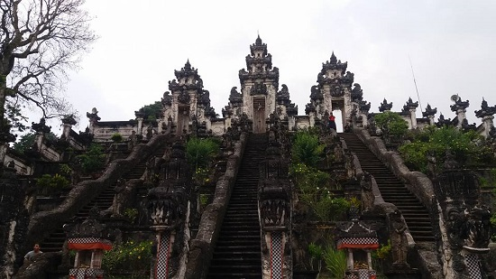 TEMPLE BALI TOURISM DIRECTORY
