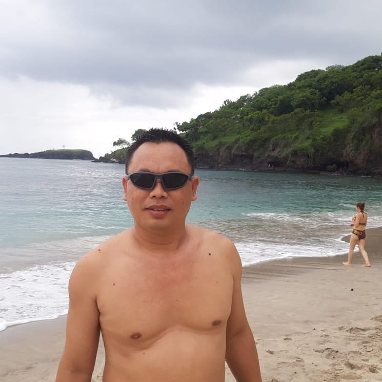 Virgin Beach Bali Doktor Subadra