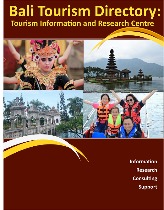 Bali Tourism Directory FLYER 2018