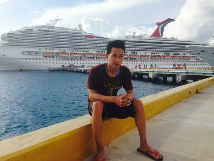 Kerja Kapal Pesiar Bali Cruise Line English and Jobs 2