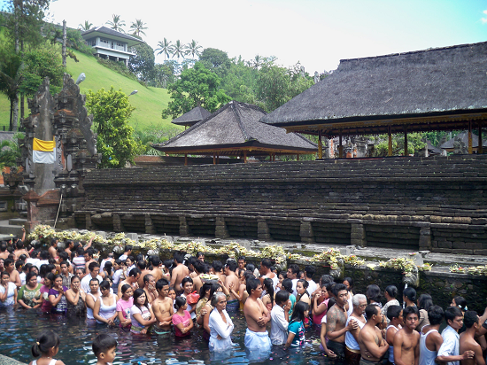 TIRTHA EMPUL TEMPLE BALI TOURISM DIRECTORY 8 NOVEMBER 2018