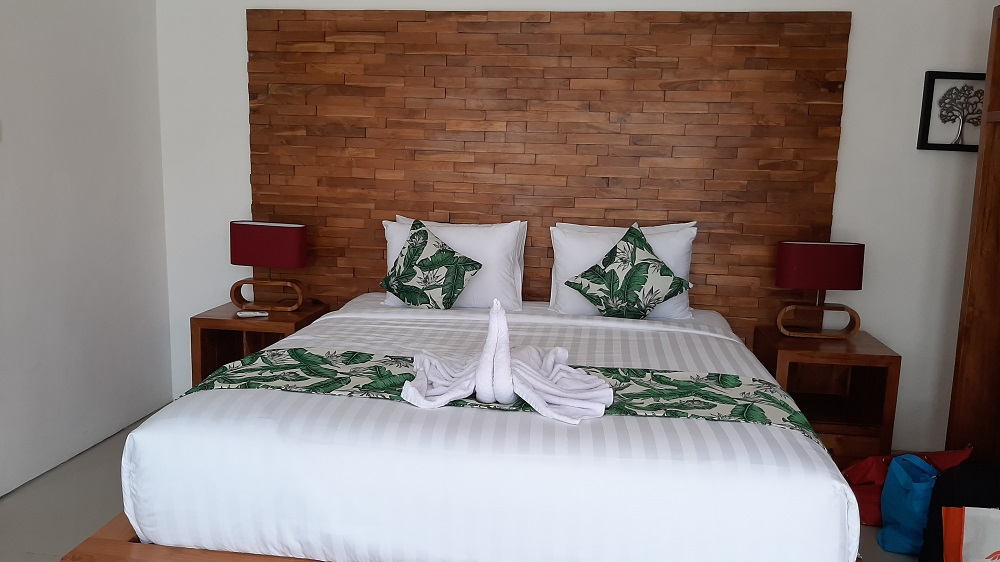 The Sidemen Villas Bed Bali Tourism Directory